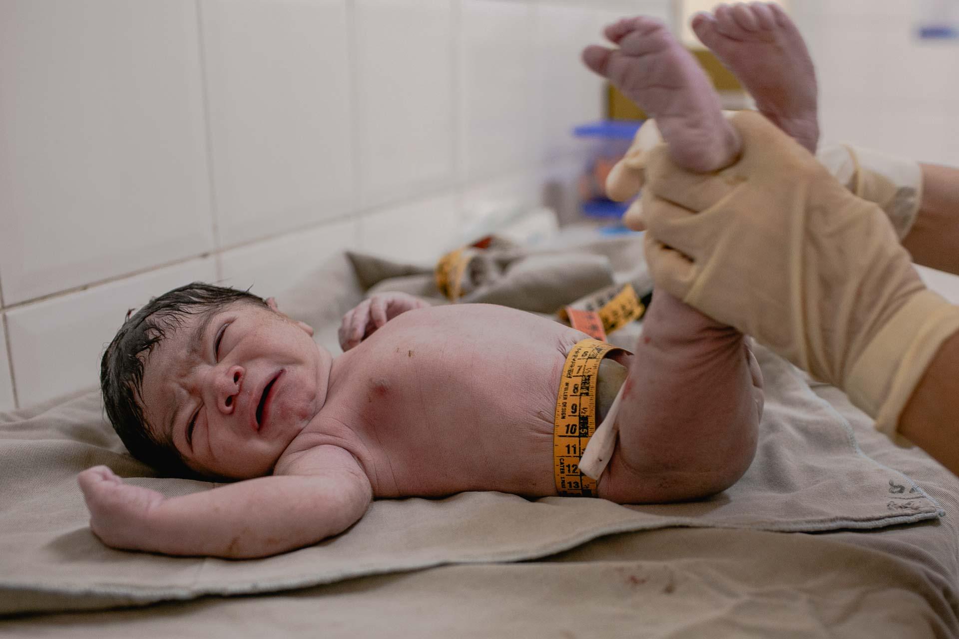 parto normal ravi cruzeiro hospital
