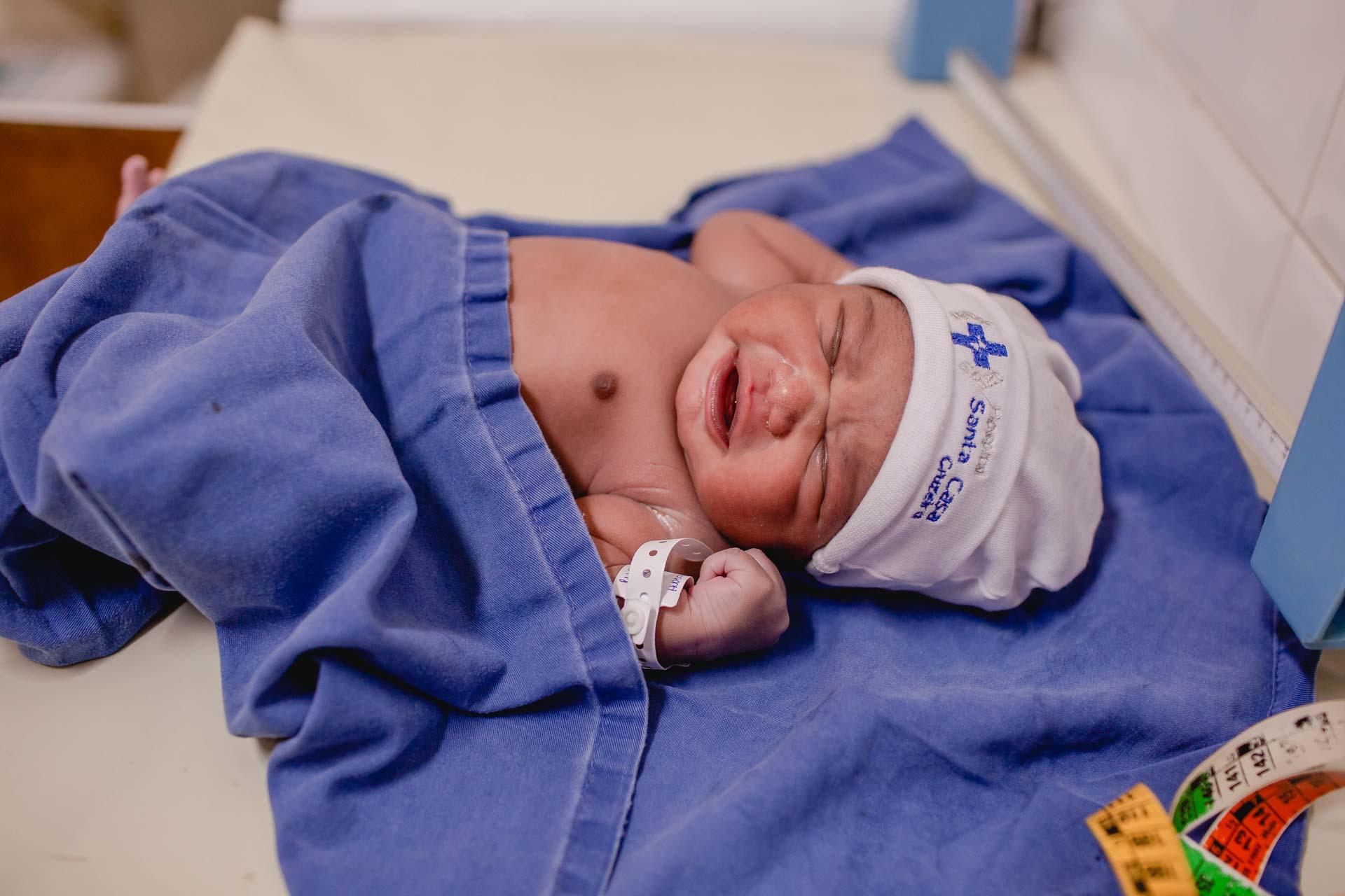 nascimento joao pedro parto em cruzeiro sp