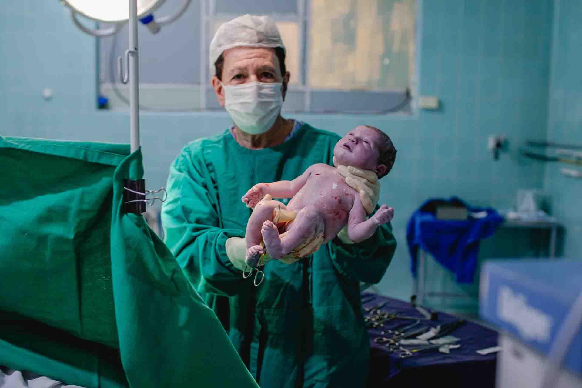 Nascimento Stella - Parto em Cruzeiro - fotografo